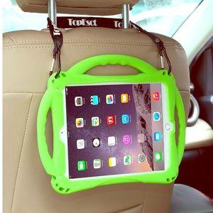 Other - iPad Mini Case w/ Screen Protector